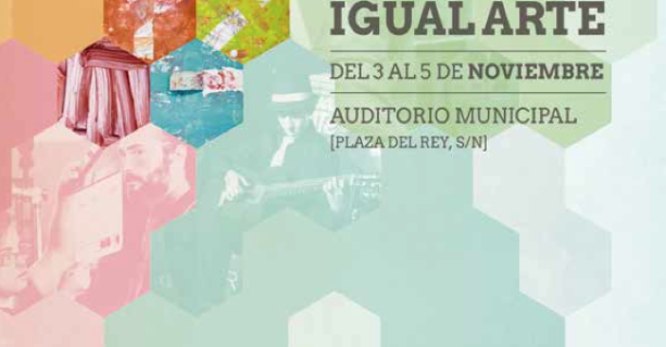 Programa III Festival Artístico Igual Arte